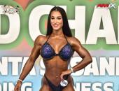 2020 World, Sunday - Wellness Fitness 163cm plus