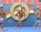 2020 ACE - Master Men's Physique Overall