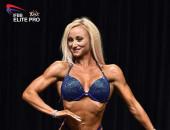 2020 Elite Pro Prague Bikini-Fitness