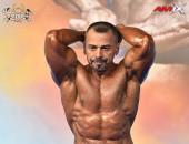 2020 World, Friday - Master Bodybuilding 50-54y