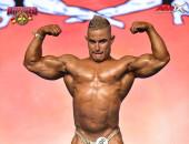 Junior Bodybuilding 16-23y