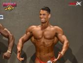 Classic Bodybuilding 180cm plus
