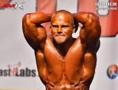2018 Liptov Cup - Bodybuilding 95kg plus