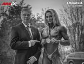 2018 Elite Slovakia - Black and White