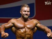 2019 Nordic Cup - BB 100kg plus