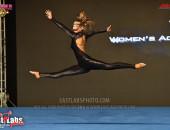 Acrobatic Fitness