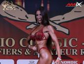 2019 Nafplio Classic - Junior Bikini 16-23y