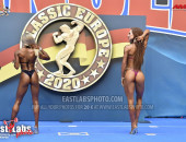 2020 ACE - Master Bikini Overall
