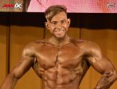 2021 Czechia PRO - Elite Mens Physique