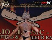 2019 Nafplio Classic - Bikini 166cm
