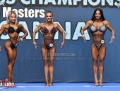 2021 European - Bodyfitness 158cm