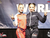 2019 WFC - Backstage Day 1 - Hricko