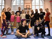 2018 Workshop Zuzany NIŠČÁKOVEJ