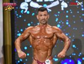 Master BB 45-49y 80kg