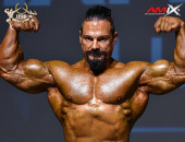 2019 Diamond Luxembourg - BB 95kg
