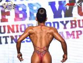 2020 WJC - Bodyfitness 16-23y