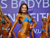 Kyjev semifinale bikini -163cm