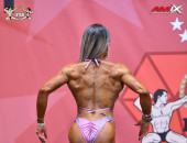2019 Madrid - Women's Physique