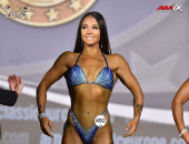 2019 ACE - Women Fitness 163cm