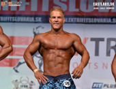 Extrifitslovakia Cup 2018, Muscular MPh