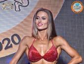 2020 Malta Diamond - Master Bikini