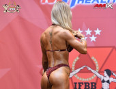 2019 Madrid - Bikini 169cm