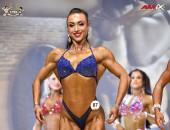 2019 Elite PRO World - Bodyfitness