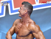 2020 ACE - Classic Bodybuilding 180cm