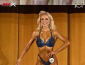 2021 Diamond Ostrava Bikini 166cm