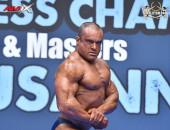 2021 European - Master BB 40-44y 90kg plus