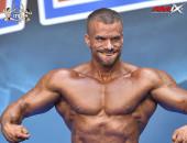 2020 ACE - Bodybuilding 80kg