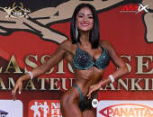 2019 Nafplio Classic - Bikini 160cm