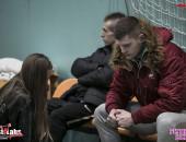 2019 Nitra - Backstage 2, Foto Hricko