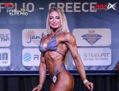2019 Santonja Cup - ELITE PRO - Bodyfitness