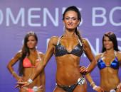 Kyjev semifinale bikini nad 168cm