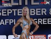 2019 Nafplio Elite PRO - Bodyfitness