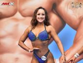 2021 European - Artisttic Fitness 168cm
