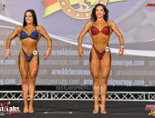 2019 ACE - Women Fitness Overall