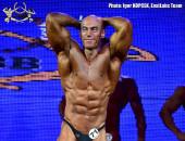 2015 World BB Spain - Classic B 180cm plus