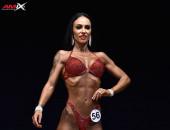 2019 AMIX - ženy bikini začiatočník