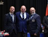 2019 Madrid - Officials