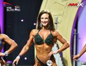 Bikini-Fitness - Elite PRO, ACA 2019