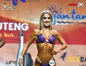 Bikini 166cm - ACA 2019