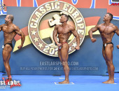 2020 ACE - Classic Bodybuilding Overall