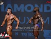 2019 Diamond Luxembourg - Classic BB Overall