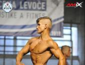 Junior Classic BB - 2019 Veľká cena Levoče