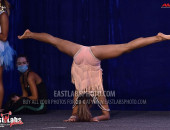 2020 WJC - Women's Artistic Fitness 16-23y