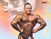 2020 World, Saturday - Bodybuilding 95kg