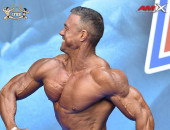 2020 ACE - Classic Bodybuilding 180cm plus