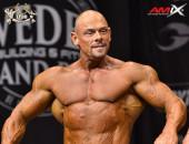 Sweden Grand Prix 2019 - Bodybuilding Master Open